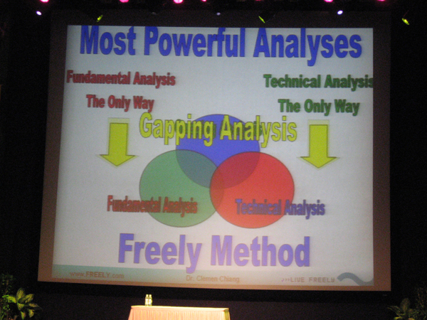 freely method